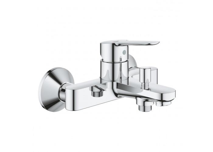 Grohe BauEdge Смеситель однорычажный для ванны (23605000)