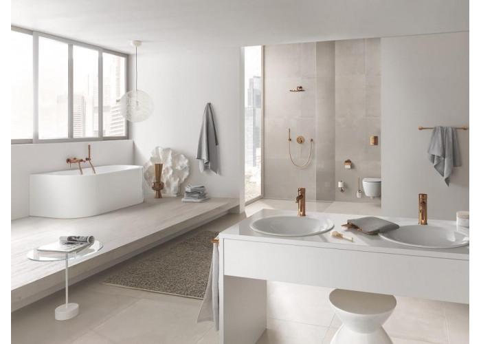 Grohe Essence Смеситель однорычажный для ванны (33624DA1)