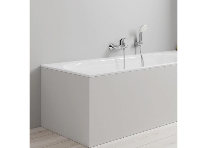 Grohe Euroeco Смеситель однорычажный для ванны (32743000)