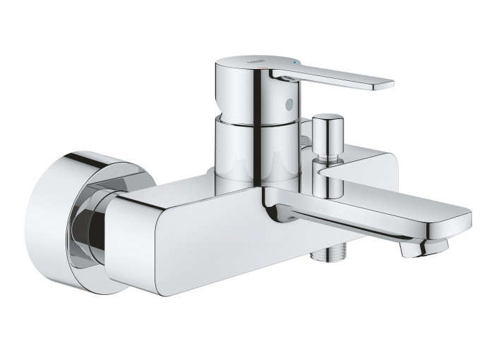 Grohe Lineare Смеситель однорычажный для ванны (33849001)
