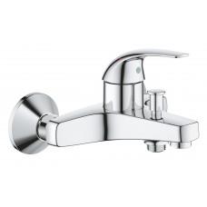 Grohe BauCurve Смеситель однорычажный для ванны (23599000)