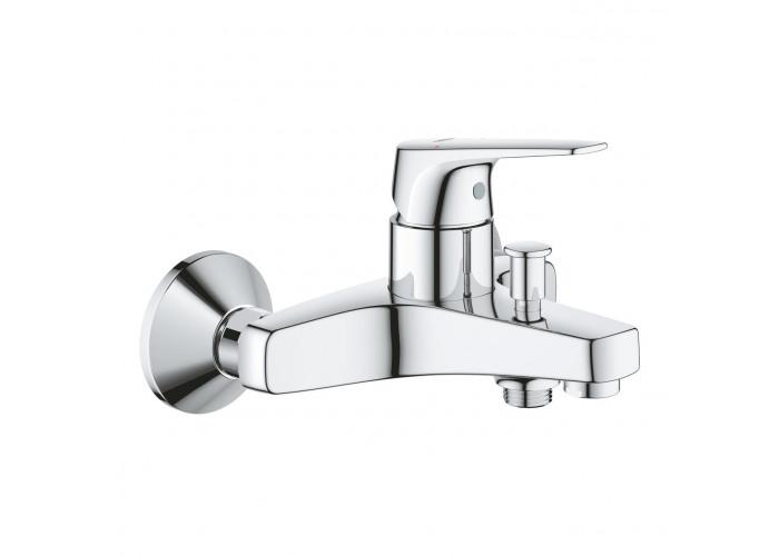 Grohe BauFlow Смеситель однорычажный для ванны (23601000)