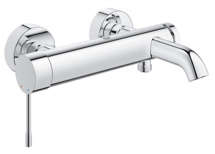 Grohe Essence Смеситель однорычажный для ванны (33624001)