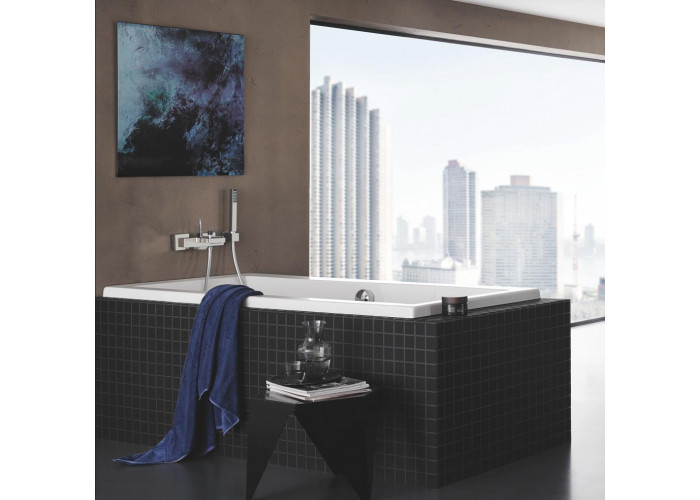Grohe Eurocube Joy Смеситель однорычажный для ванны (23666000)