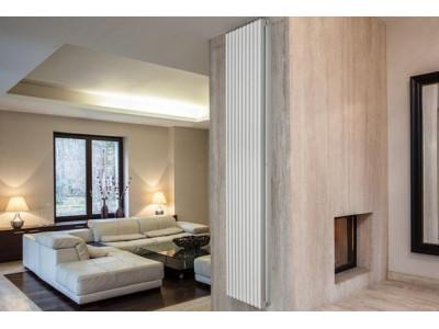 Дизайнерские радиаторы – красивое тепло и уют в вашем доме