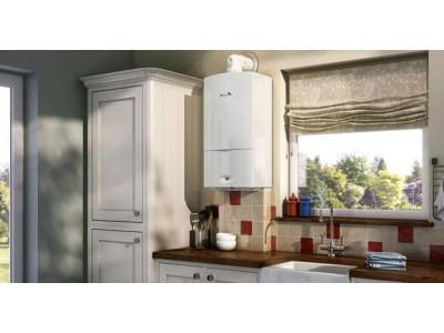 Газовые колонки Atlantic - мгновенный нагрев воды в квартире, доме, даче