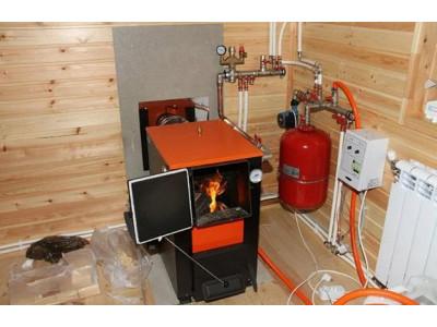 Газовый котел или твердотопливный – преимущества и недостатки, что выгоднее