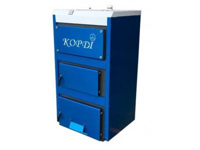 Котлы и теплотехника ТМ Kordi – тепло и уют от отечественного производителя