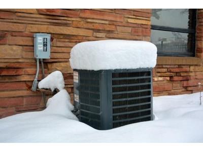 Отопление кондиционером: что надо знать, выбирая кондиционер для отопления