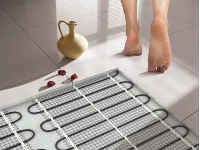 Почему теплый пол - преимущества теплого пола перед традиционными радиаторными системами отопления