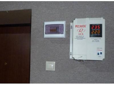 Стабилизаторы напряжения - необходимая защита вашей бытовой техники