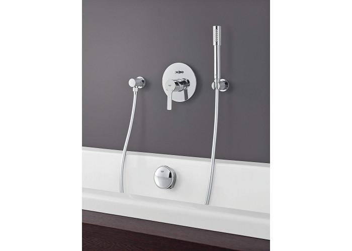Grohe Lineare Смеситель однорычажный для ванны (19297001)