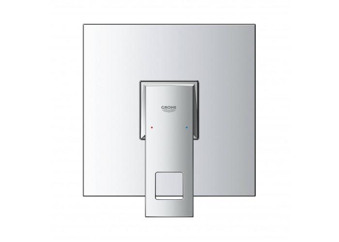 Grohe Eurocube Смеситель однорычажный на 1 выход (24061000)
