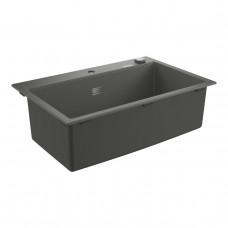 Grohe Мойка для кухни 780 x 510 мм, Granite Grey (31652AT0)