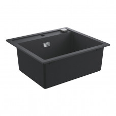 Grohe Мойка для кухни 560 x 510 мм, Granite Black (31651AP0)