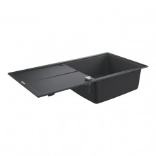 Grohe Мойка для кухни 1000 х 500 мм, Granite Black (31641AP0)