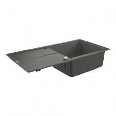 Grohe Мойка для кухни 1000 х 500 мм, Granite Grey (31641AT0)