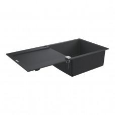Grohe Мойка для кухни 1000 х 500 мм, Granite Black (31645AP0)