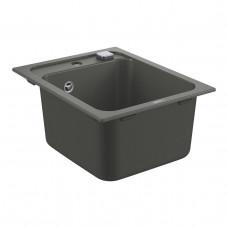 Grohe Мойка для кухни 400 х 500 мм, Granite Grey (31650AT0)