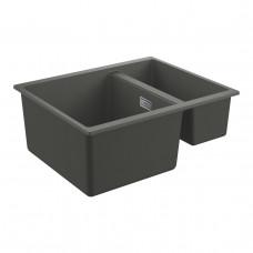 Grohe Мийка для кухні 555 x 460 мм, Granite Grey (31648AT0)