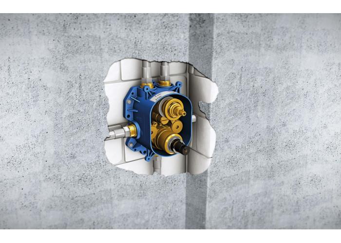 Grohe GROHE Rapido T Универсальный термостат скрытого монтажа (35500000)
