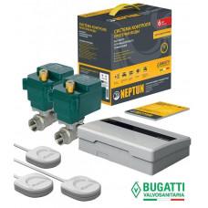 Система защиты от потопа СКПВ Neptun Bugatti ProW 3/4 (проводная)