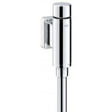 Grohe Rondo Смывное устройство для писсуара нажимное (37339000)