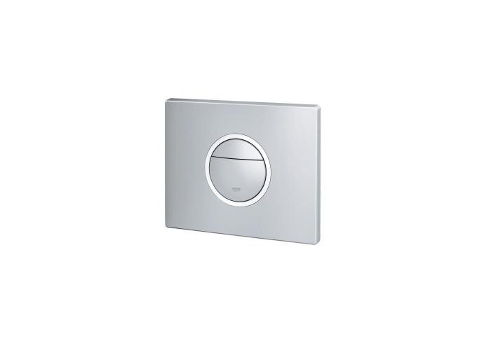 Grohe Nova Cosmopolitan Light Накладная панель смыва для унитаза (38809000)