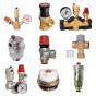 Комплектующие для отопления (11)