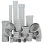 Трубы и фитинги внутренней канализации (0)