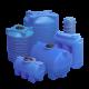 Ёмкость для воды полиэтилен