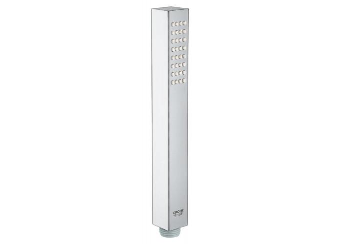 Grohe Euphoria Cube Stick Ручной душ, 1 вид струи (27699000)
