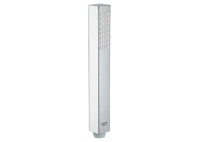 Grohe Euphoria Cube Stick Ручной душ, 1 вид струи (27698000)