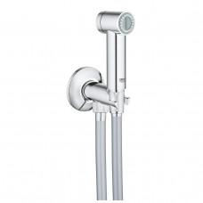 Grohe Sena Trigger Spray 35 Душевой набор с угловым вентилем, 1 вид струи (26329000)