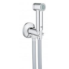 Grohe Sena Trigger Spray 35 Душевой набор с угловым вентилем, 1 вид струи (26332000)