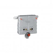 Grohe Uniset Инсталляция для раковины, для смесителей на одно отверстие (37576000)