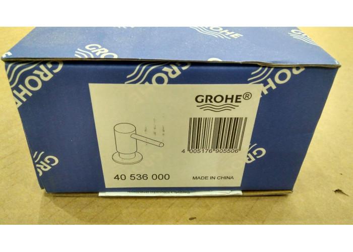 Grohe Contemporary Дозатор жидкого мыла (40536000)