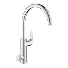 Grohe Eurosmart Смеситель для кухни для подачи технической и фильтрованной воды (31722000)
