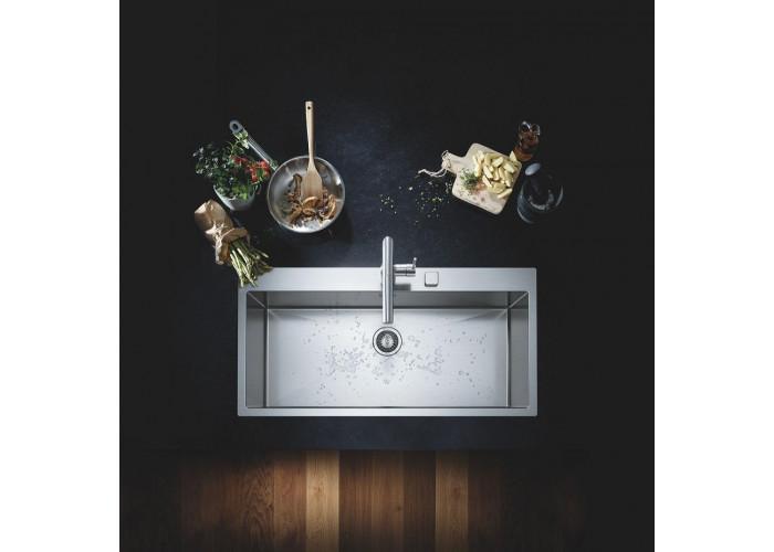 Grohe Essence Смеситель для кухни однорычажный (30270DC0)