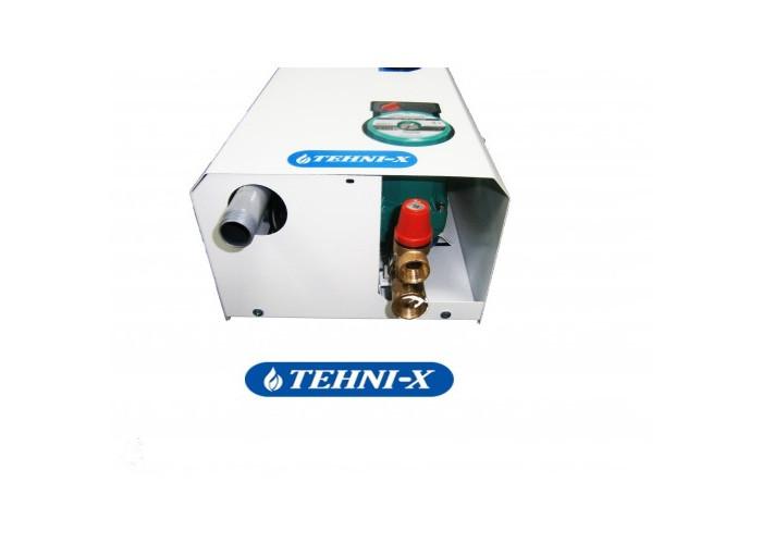 Котёл электрический TEHNI-X Премиум 6 кВт
