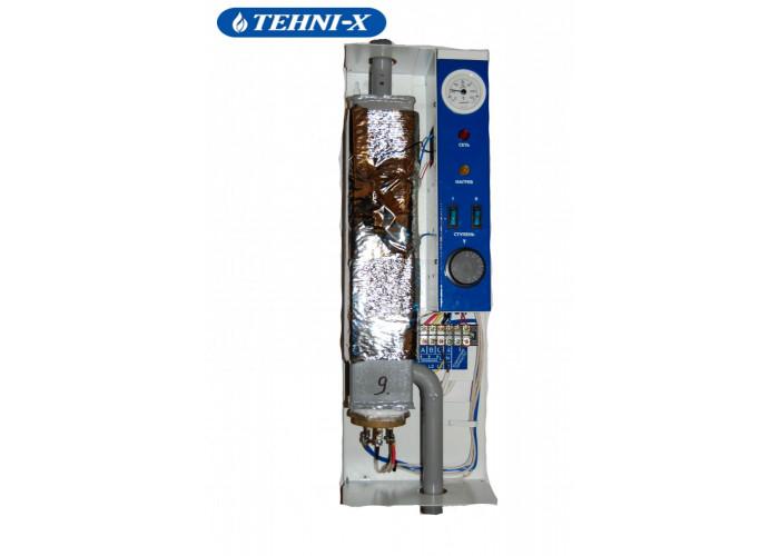 Котёл электрический TEHNI-X Универсал 12 кВт