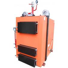 Твердотопливный котел ТермоБар КС-Т-100 промышленный