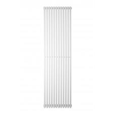 Радиатор стальной трубчатый Betatherm Praktikum 1 1800x463 RAL9016M