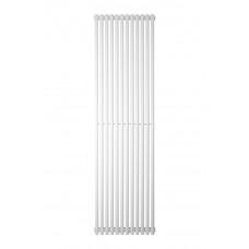 Радиатор стальной трубчатый Betatherm Praktikum 1 2000x501 RAL9016M