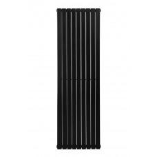 Радиатор стальной трубчатый Betatherm Blende 2 1800x504 RAL 9005M