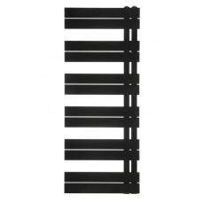 Водяной полотенцесушитель Betatherm HZ 500x1285 (черный)