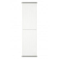 Радиатор стальной трубчатый Betatherm Metrum BM6 1180-30 1800x465 RAL9016M