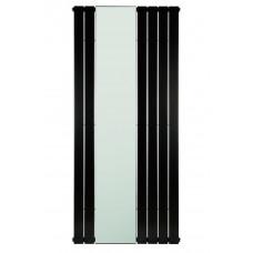 Радиатор стальной трубчатый Betatherm Mirror PE 1118/10 RAL9005M