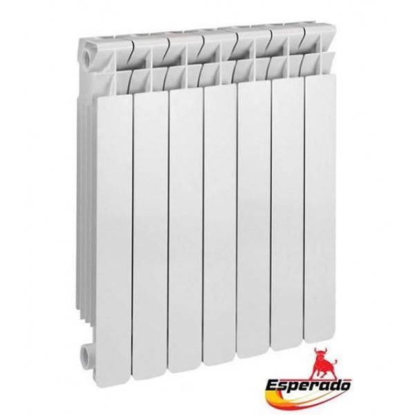 Радиатор Esperado Bi-metal