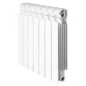 Радиатор биметаллический Global Style Plus 350-100
